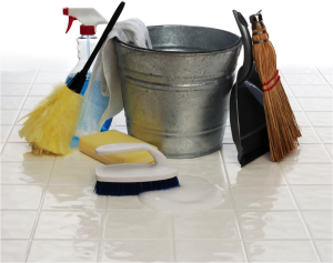 Benefits of deep house cleaning